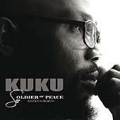 Soldier of Peace by Kuku
