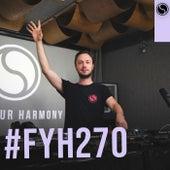 Find Your Harmony Radioshow #270 von Andrew Rayel