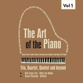 The Art of the Piano, Vol. 1 by Oscar Peterson