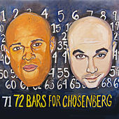 72 Bars for Chosenberg (single) by Homeboy Sandman