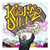 Gina & The Garage Sale EP de Kosha Dillz