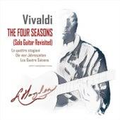Vivaldi: The Four Seasons (Solo Guitar Revisited) fra Si Hayden