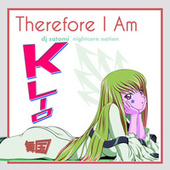 Therefore I Am (Nightcore Dance Mix) by K-Lio