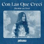 Juliana Velasquez: