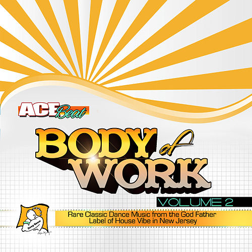 Acebeat Music Body of Work Vol.2 (Classic House) by Various Artists