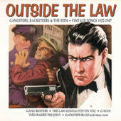 Outside The Law de Various Artists