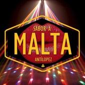 Sabor a Malta von Antílopez