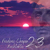 Chopin - Nocturne (Nachtaktiv 23) fra Frederic Chopin
