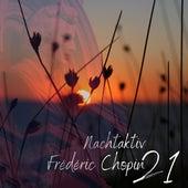 Chopin - Nocturne (Nachtaktiv 21) fra Frederic Chopin