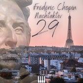 Chopin - Nocturne (Nachtaktiv 29) von Frederic Chopin