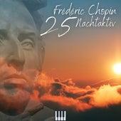 Chopin - Nocturne (Nachtaktiv 25) by Frederic Chopin