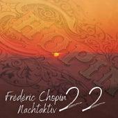 Chopin - Nocturne (Nachtaktiv 22) fra Frederic Chopin
