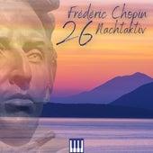 Chopin - Nocturne (Nachtaktiv 26) by Frederic Chopin