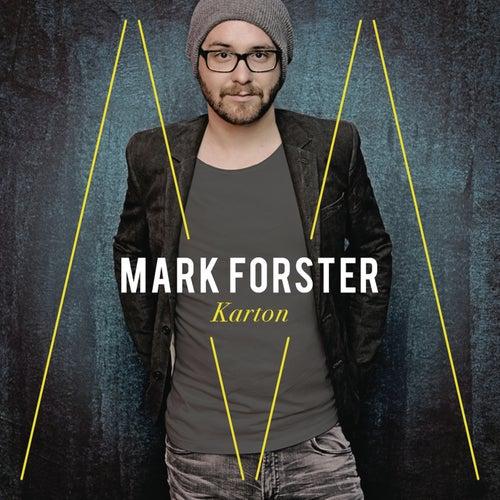 Auf Dem Weg Von Mark Forster Napster