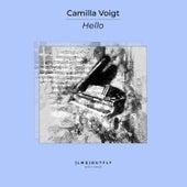 Hello von Camilla Voigt