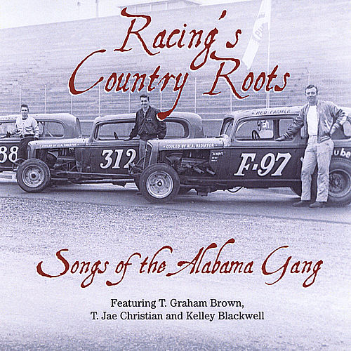 Racings Country Roots by T. Graham Brown