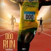 Doo Run Riddim de Various Artists
