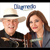 Dia Y Medio | a Day and a Half by Paquito D'Rivera