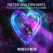 Never Let Me Go by Pieter van den Wats