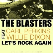 Let's Rock Again by The Blasters