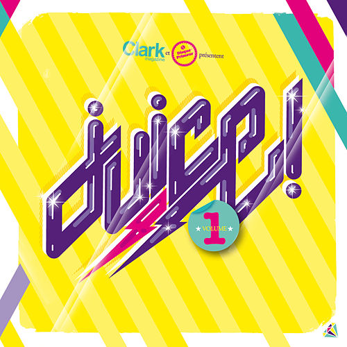 Juice Vol.1 by Various Artists