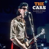 Illusion Is Real by The Cars