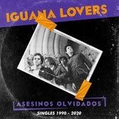 Asesinos Olvidados (30 Aniversario) de Iguana Lovers