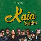 Kaïa Riddim de Various Artists