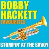 Stompin' At The Savoy Bobby Hackett Favourites fra Bobby Hackett