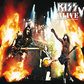 Alive: The Millennium Concert (2000) von KISS