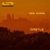 Castle van Sunship