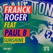 Sunshine von Franck Roger