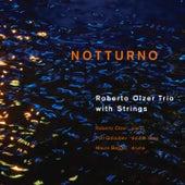 Notturno fra Roberto Olzer trio