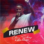Renew by Okey Sokay