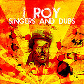 I Roy Singers and Dubs Platinum Edition de Various Artists