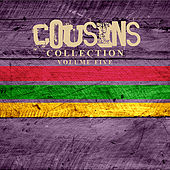 Cousins Collection Vol 5 Platinum Edition de Various Artists