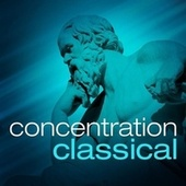 Concentration Classical fra Various Artists
