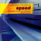Speed by Tasmanian Symphony Orchestra