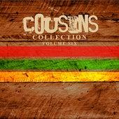 Cousins Collection Vol 6 Platinum Edition von Various Artists