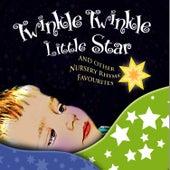 Twinkle Twinkle Little Star by Juice Music