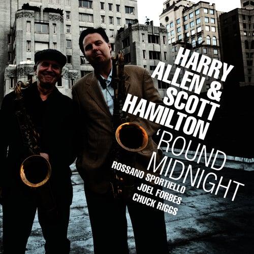 'Round Midnight by Harry Allen