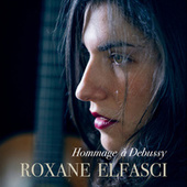 Hommage à Debussy by Roxane Elfasci