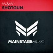 Shotgun von W&W