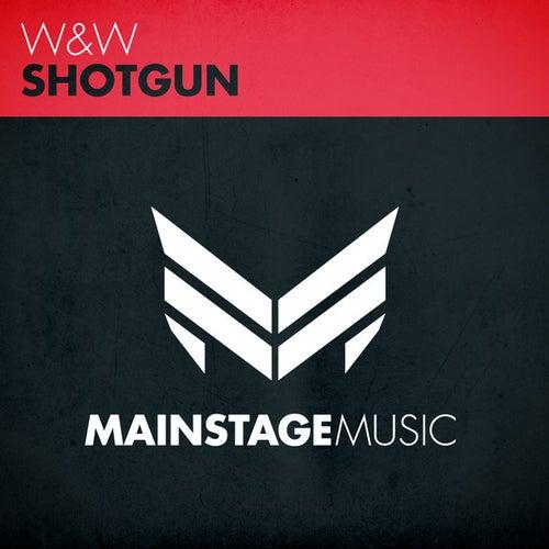 Shotgun by W&W