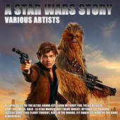 Solo - (A Star Wars Story Theme Music) fra Various Artists