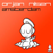 Amsterdam von Orjan Nilsen