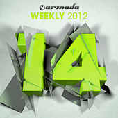 Armada Weekly 2012 - 14 (This Week's New Single Releases) by Various Artists