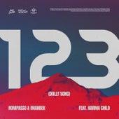 123 (Dolly Song) fra Rompasso