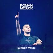 Suanda Music Episode 292 fra Roman Messer