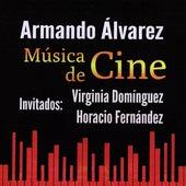 Música de Cine (Cover) by Armando Álvarez